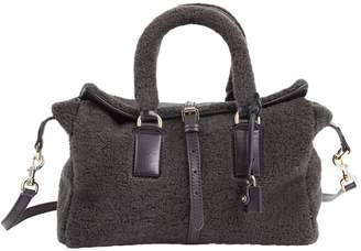 Mulberry Wool bag