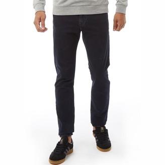 Levi's 512 Slim Taper Fit Jeans Midnight Carbon