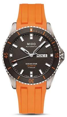 MIDO Ocean Star Watch, 42mm