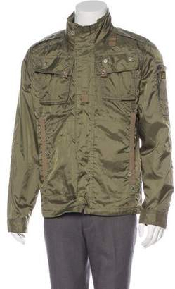 G Star Military Jacket