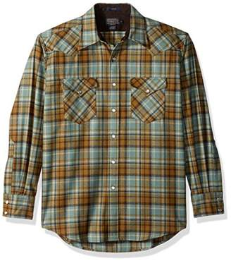 Pendleton Men's Long Sleeve Canyon Shirt