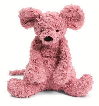 Jellycat Charmed Mouse
