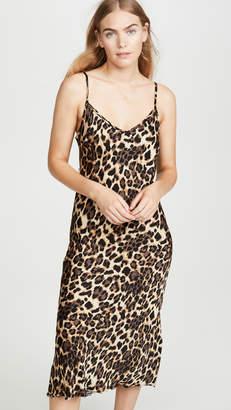 Nation Ltd. Sofia Bias Slip Dress