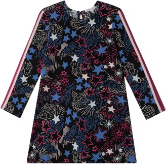 Art & Eden Genna Star Shift Dress