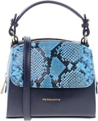 Via Repubblica Handbags - Item 45380837RP