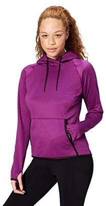 Core 10 Amazon Brand Women's Chill Out Fleece Hoodie (XS-XL