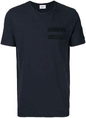 Dondup designer navy T-shirt