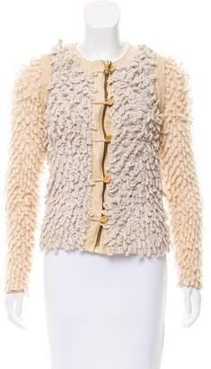 Rag & Bone Knit Jacket