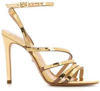Schutz strappy sandals