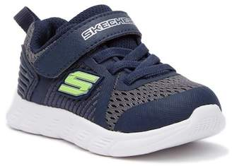 Skechers Comfy Flex Hyper Stride Sneaker (Baby, Toddler, & Little Kid)