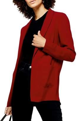 Topshop Annie Blazer Jacket