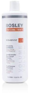 Bosley NEW Professional Strength Bos Revive Volumizing Conditioner (For 1000ml