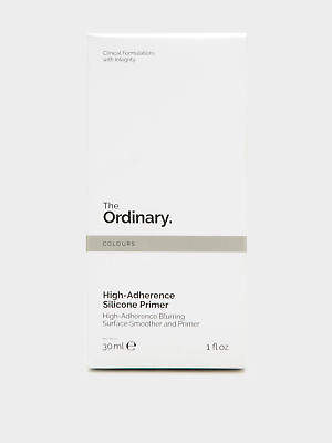 The Ordinary New Theordinary Womens High Adherence Silicone Primer Cosmetics & Beauty Face