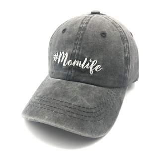 1e164800 Waldeal Embroidered Unstructured Mom Life Love Vintage Jeans Adjustable Dad  Hat