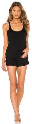 Hanky Panky Sleepwear Cami & Short Set