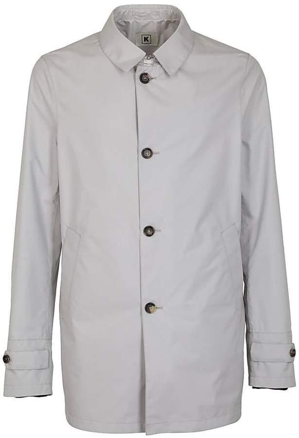 Kired Klass Raincoat