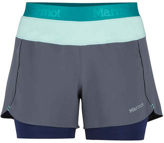 Marmot Wm's Pulse Short