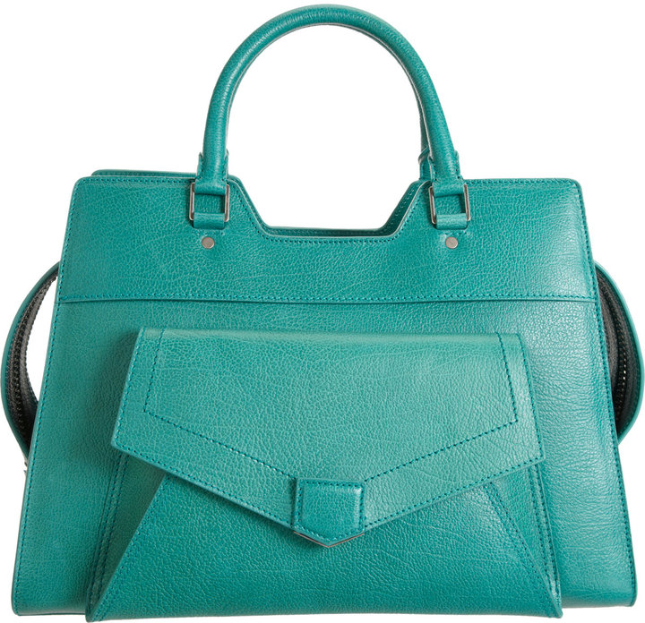 Proenza Schouler PS13 Small Leather