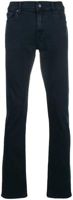 7 For All Mankind luxe performance rinse jeans