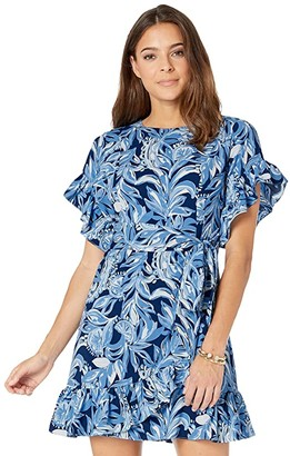 Lilly Pulitzer Darlah Stretch Dress
