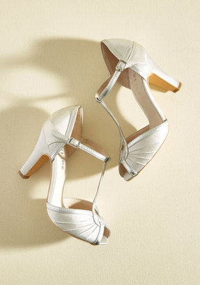 The Chance to Dance T-Strap Heel in 40 $64.99 thestylecure.com
