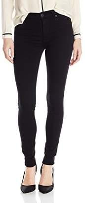 Hudson Women's Barbara High-Rise Skinny Jean in