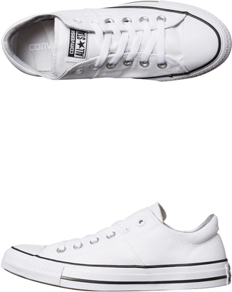 Converse Chuck Taylor All Star Madison Ox Shoe White