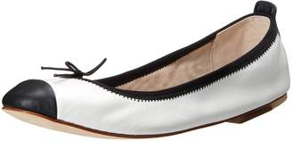 Bloch Womens Classic Pearl Ballet Flat