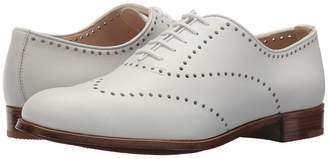 Gravati Perforated Wing Tip