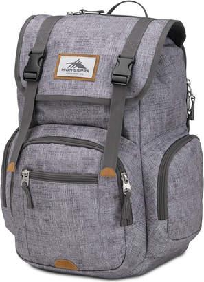 High Sierra Men Emmett Backpack