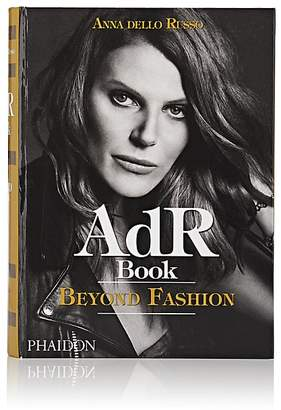 Phaidon AdR Book: Beyond Fashion