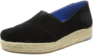 Toms Toms' Women's The Platform Alpargata Loafer