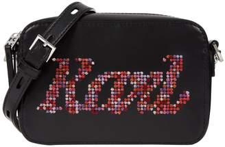 Karl Lagerfeld Paris Cross-body bags - Item 45452211VL