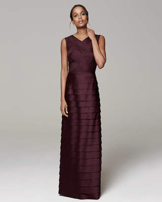 Phase Eight Hermione Layered Dress