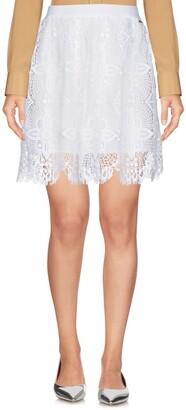 GUESS Mini skirts