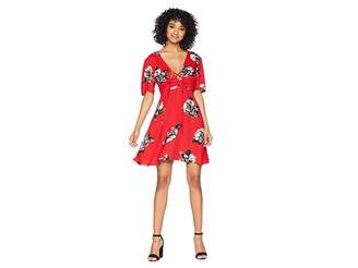 Volcom April March Dress