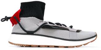 Adidas Originals By Alexander Wang Run sock sneakers $230 thestylecure.com