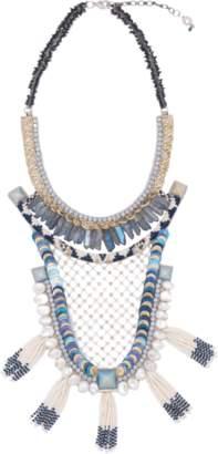 Deepa Gurnani Kiva Necklace