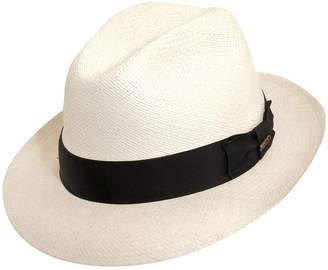 Scala Snap Brim Hat