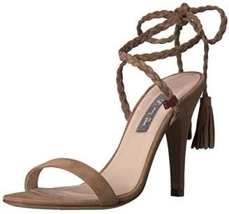Sarah Jessica Parker Women's Trapeze Dress Sandal