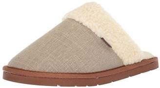 Lamo Women's Aria Scuff Slipper,S M US