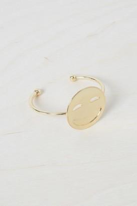 French Connenction Smile Bracelet
