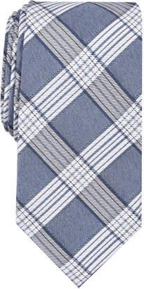 Nautica Men's Judson Plaid Slim Tie