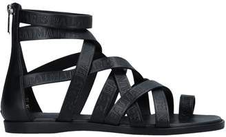 Balmain Toe strap sandals