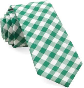The Tie Bar Cotton Table Plaid