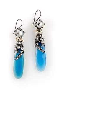 Swarovski Sioro Jewelry Drop Earrings