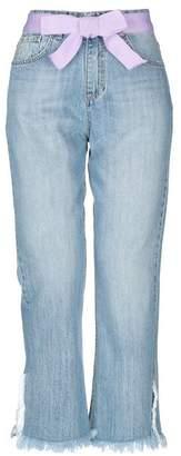 Motel Denim trousers