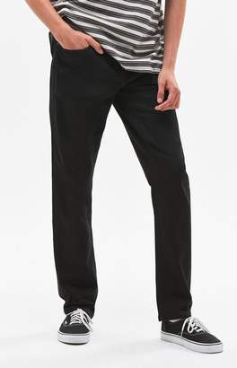 Ezekiel Chopper Black Jeans