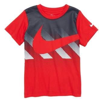 Nike Hazard Swoosh T-Shirt