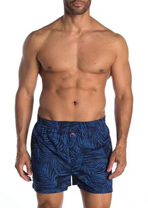 Tommy Bahama Midnight Leaves Boxers